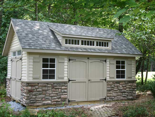carports buildings shed hardie plank custom site with on built vinyl sheds garage doors large willowspring garages storage raleigh cardinal
